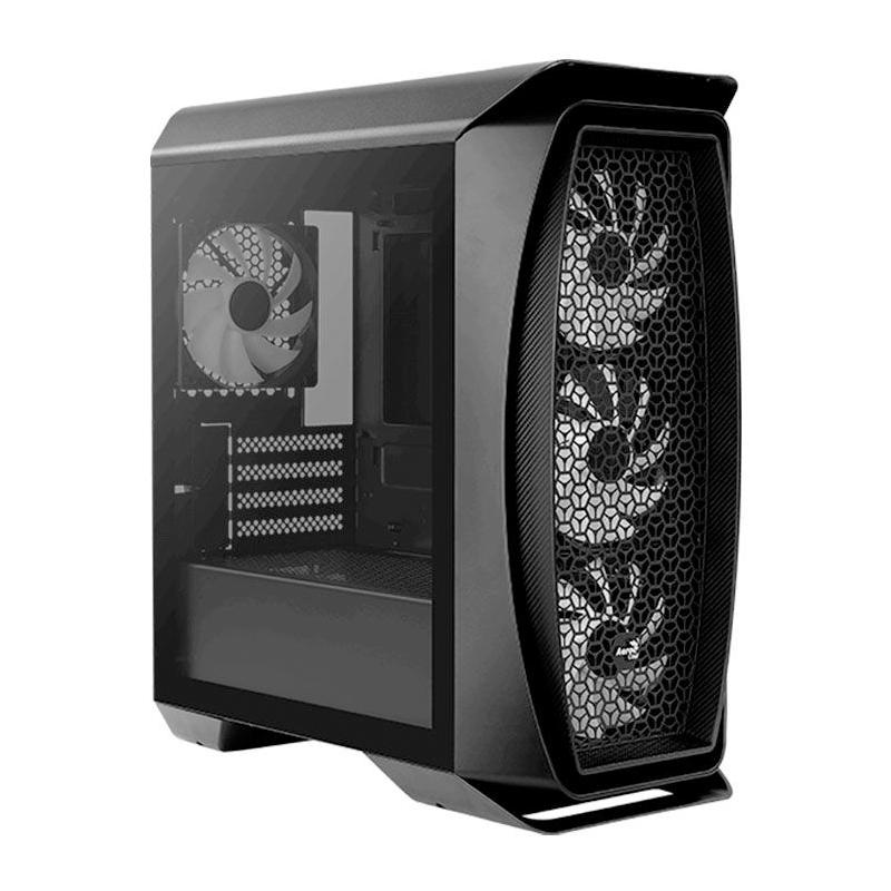 Computador Gamer - Intel Core i5-11400F 11ª Geração, 8GB 3000Mhz, HD 1TB, Placa de Vídeo GTX1050ti 4GB, Fonte 500W Real