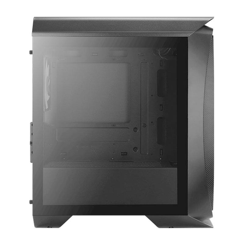 Computador Gamer - Intel Core i5-11400F 11ª Geração, 8GB 3000Mhz, Ssd 480Gb, Placa de Vídeo GTX1650 4GB, Fonte 500W Real