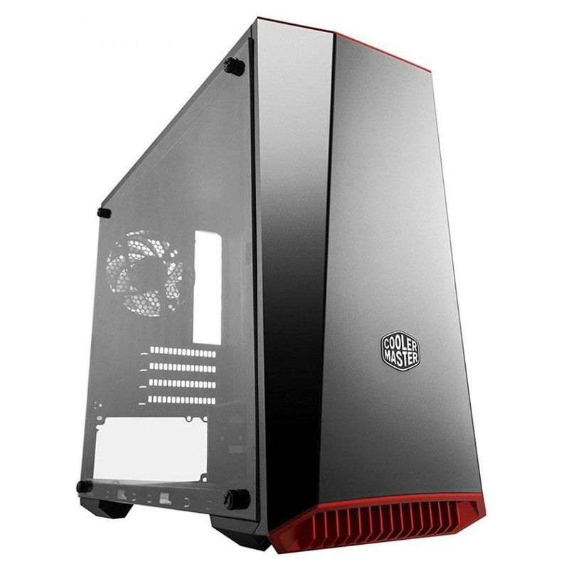 Computador Gamer - Intel Core i7-10700f 10ª Geração, 8GB 3000Mhz, HD de 1TB, Placa de Vídeo GTX1660 6GB, Fonte 500W Real