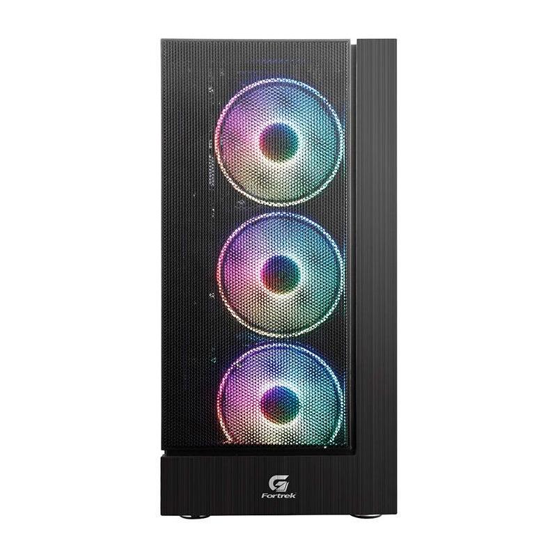 Computador Gamer - Intel Core i7-10700F 10ª Geração, 8GB 3000Mhz, HD de 1TB, Placa de Vídeo GTX1050Ti 4GB, Fonte 500W Real