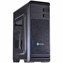 Computador Gamer - Intel Pentium G4560 ( 7º Geração), Memoria DDR4 8GB, HD 1TB, Placa de video GTX1050TI de 4GB, Fonte 650w