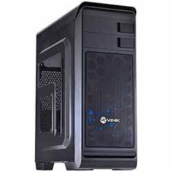 Computador Gamer - Intel Pentium G4560 ( 7º Geração), Memoria DDR4 8GB, SSD 240GB, Placa de video GTX1050TI de 4GB, Fonte 650w