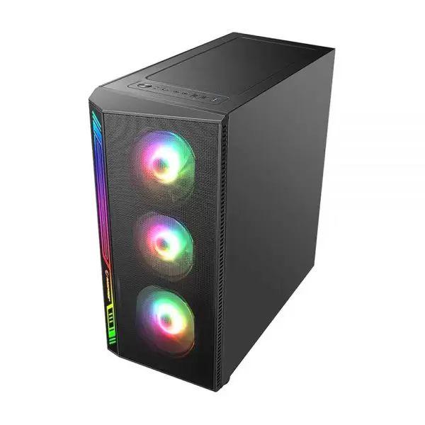Computador Gamer R7  - Ryzen 7 3700x, Memória 16Gb, HD 1TB, RTX2060 de 6GB, Fonte 600W 80 plus