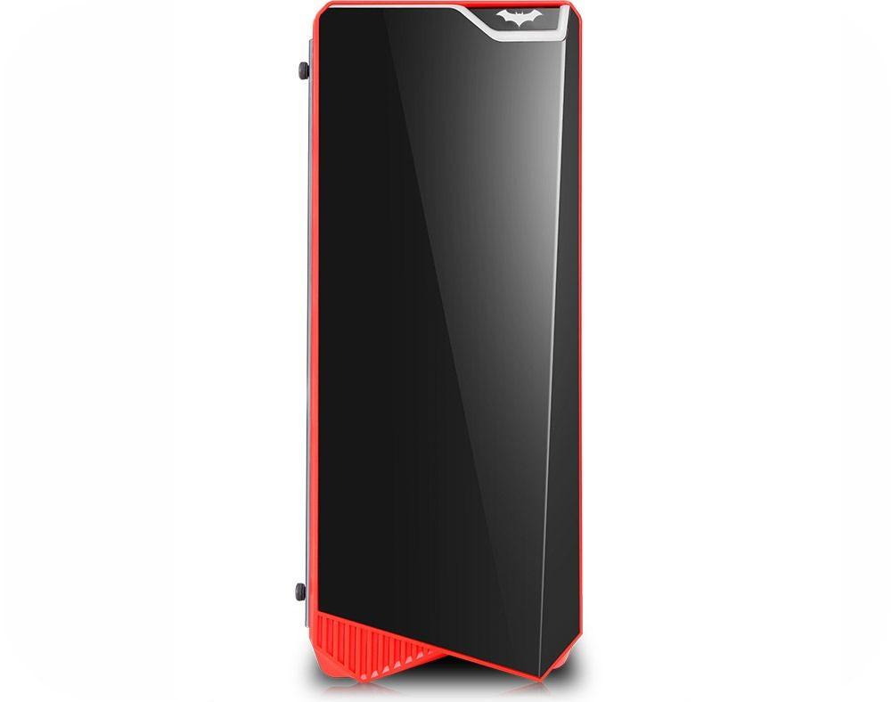 Computador Gamer Ryzen 5 2600 - 1TB, 8GB DDR4, VGA GTX 1060 3GB, Fonte 500w