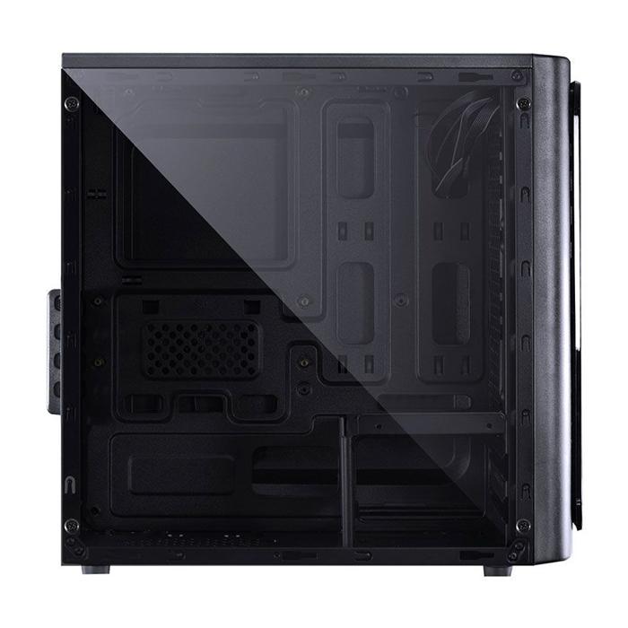 Computador Gamer Ryzen 5 3400G - HD 1TB, Memória 8GB, Radeon Vega 11