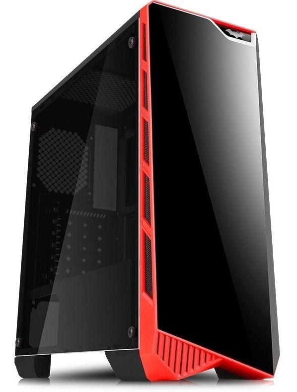 Computador Gamer Ryzen 7 2700 , 8GB DDR4, Hd 1Tb, Geforce GTX 1650 SUPER 4GB, Fonte 500w