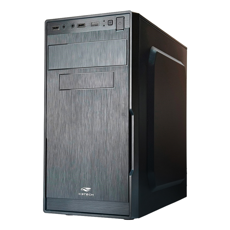 Computador Home Office - Core i3 7ª Geração Intel, Memória 4GB, HD 1TB