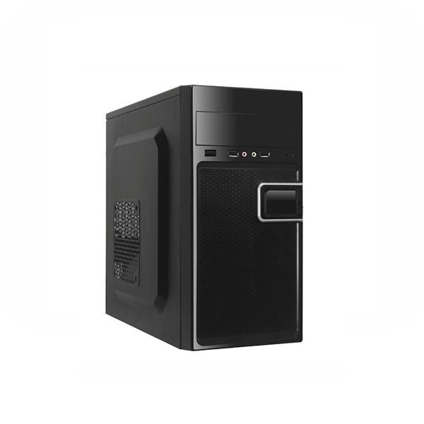 Computador Home Office - Core i3 9ª Geração Intel,  SSD 120GB + HD 500gb, 8GB, Geforce 1GB, Gabinete Atx