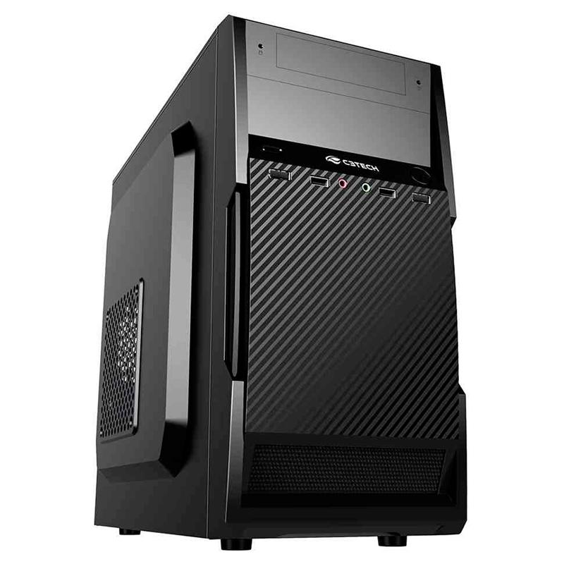Computador Home Office Intel Core i5 11ª Geração 11400, 8GB DDR4, Hd 1TB, Gabinete ATX