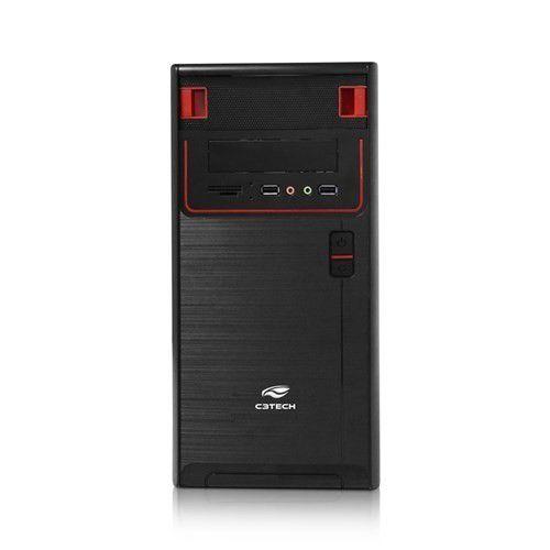 Computador Intel Core i5 - até 3.5GHz (7ª Geração), 8GB de Memória, SSD de 240GB, HDMI, Gabinete ATX
