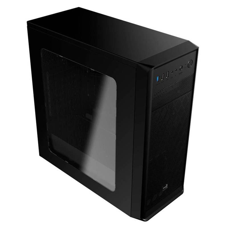 Computador Professional - Intel Core i7-8700 de 8ª Geração, 32GB, SSD M.2 240GB + HD 1TB, Nvidia Quadro P1000, Fonte 600W Real, Placa B360M