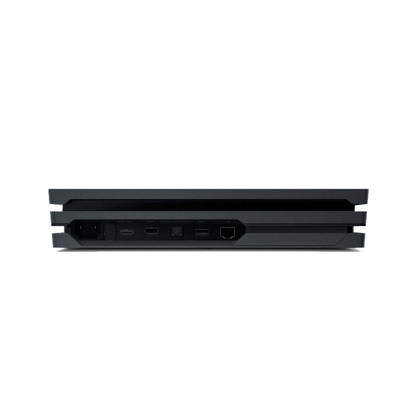 Console Playstation 4 PRO - Resolução 4K, HD 1TB, Controle Dualshock 4 - PS4 Pro