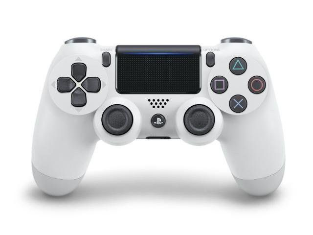 Console Playstation 4 Slim - HD 1TB, Processador Octa-Core, Controle Dualshock 4 - PS4 (Branco)