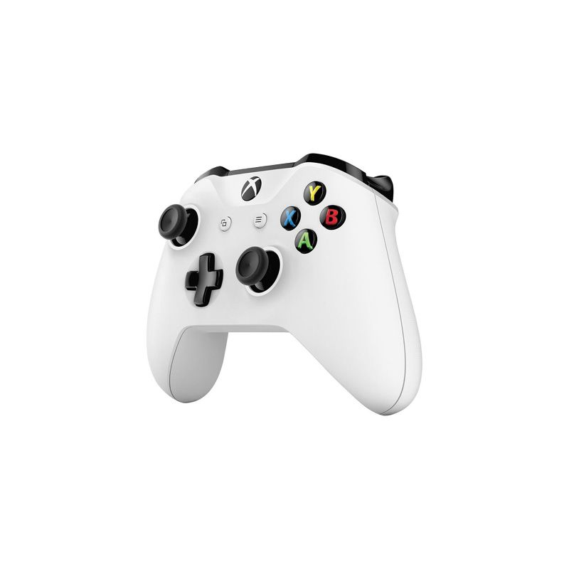Console Xbox One S 500GB + Gears of War 4 e Halo 5 - 4k, Wireless