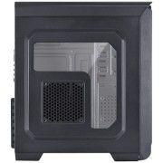 Computador Gamer Intel Pentium G4560 de 7ªG, 8GB DDR4, Ssd 120Gb + Hd 1Tb, Placa de video GTX1050 3GB, Fonte 650w