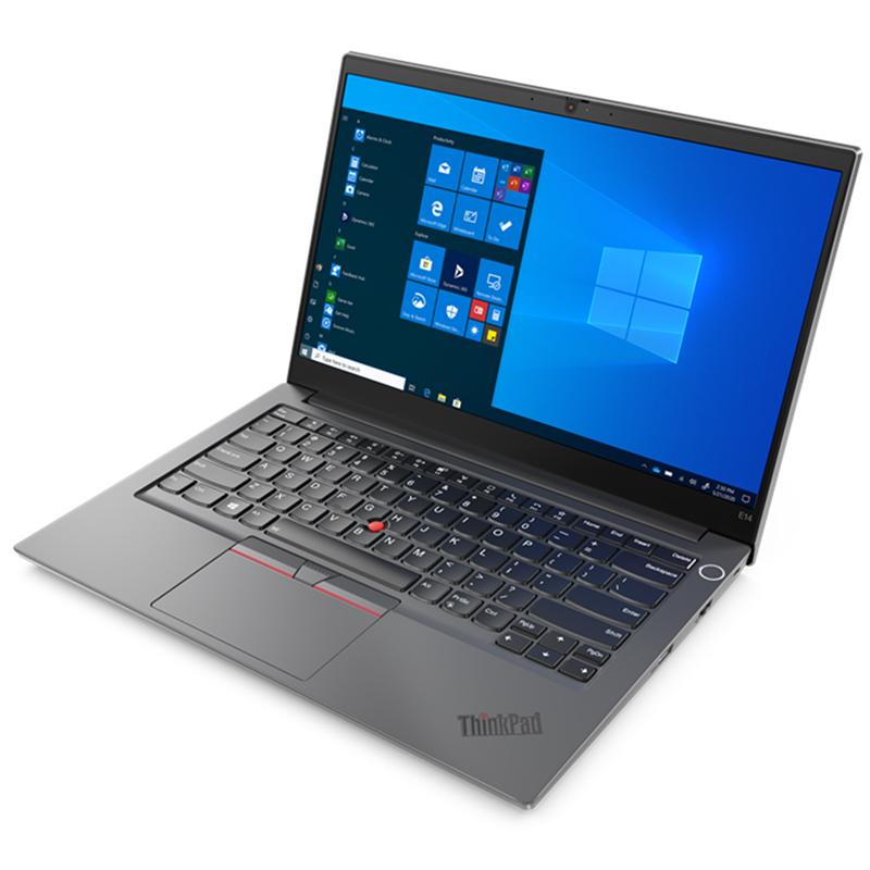 "Notebook Lenovo Thinkpad E14 Intel Core i5 11ªG, 16GB, SSD 512GB NVMe, 14"" Full HD, Windows 10 Pro"