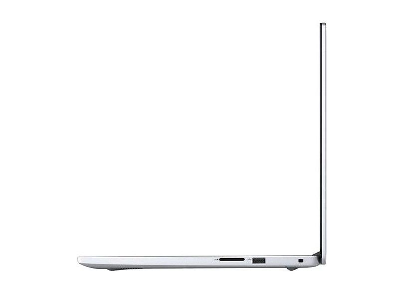 """Notebook Ultrafino Dell Inspiron 14 – Intel Core i7, Memória de 8GB, HD de 1TB, GeForce 940MX de 4GB, Tela Full HD de 14"""" -  i14-7460-A30, Prata"""