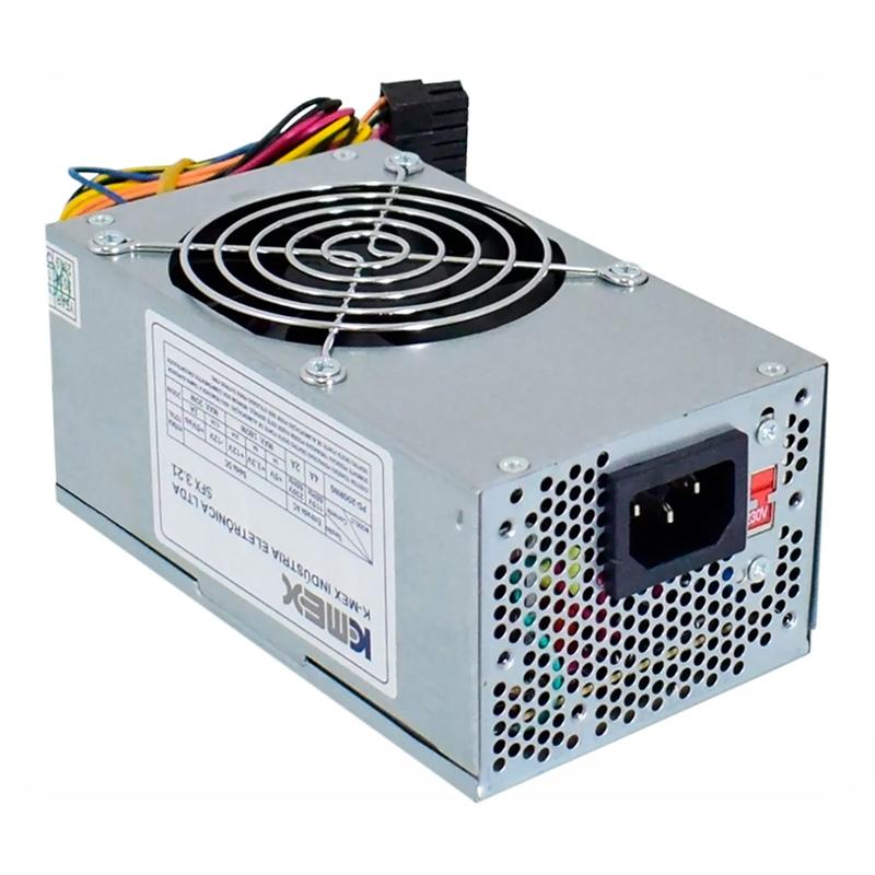 Fonte Mini ITX 200W KMEX PD-200RNG
