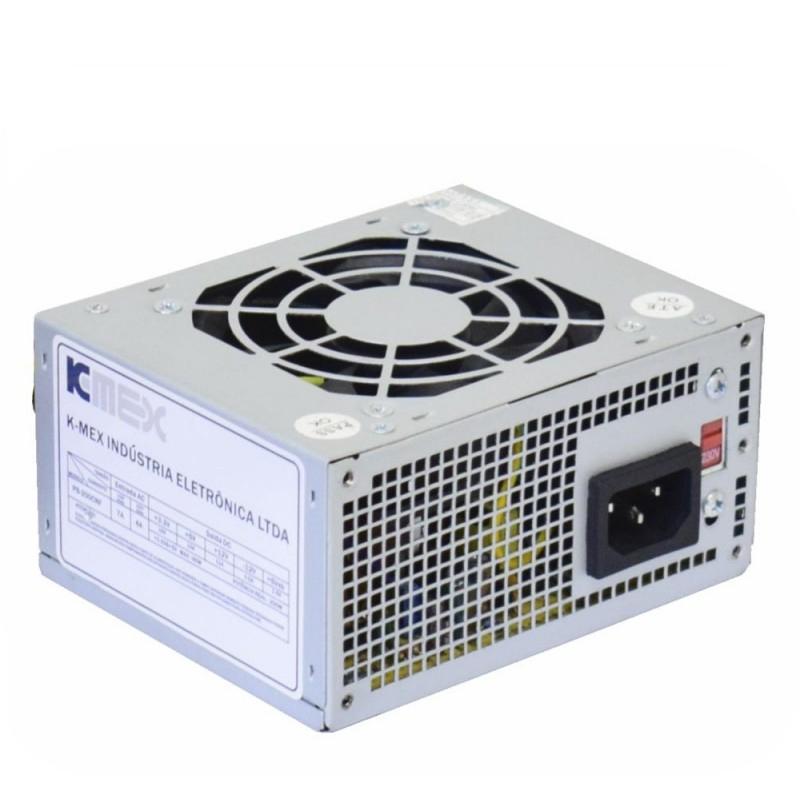 Fonte Mini SFX 200W KMEX PD-200CNF