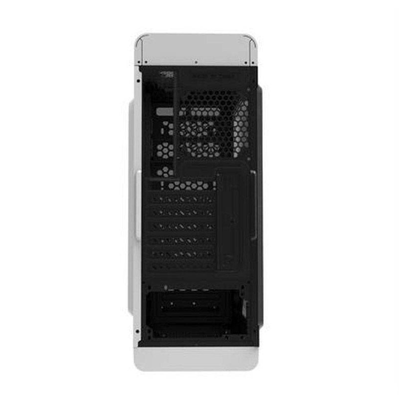 Gabinete Gamemax Elysium G503X - 3 Fans RGB, Branco