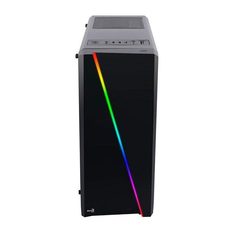 Gabinete Gamer Aerocool Cylon RGB Mid Tower