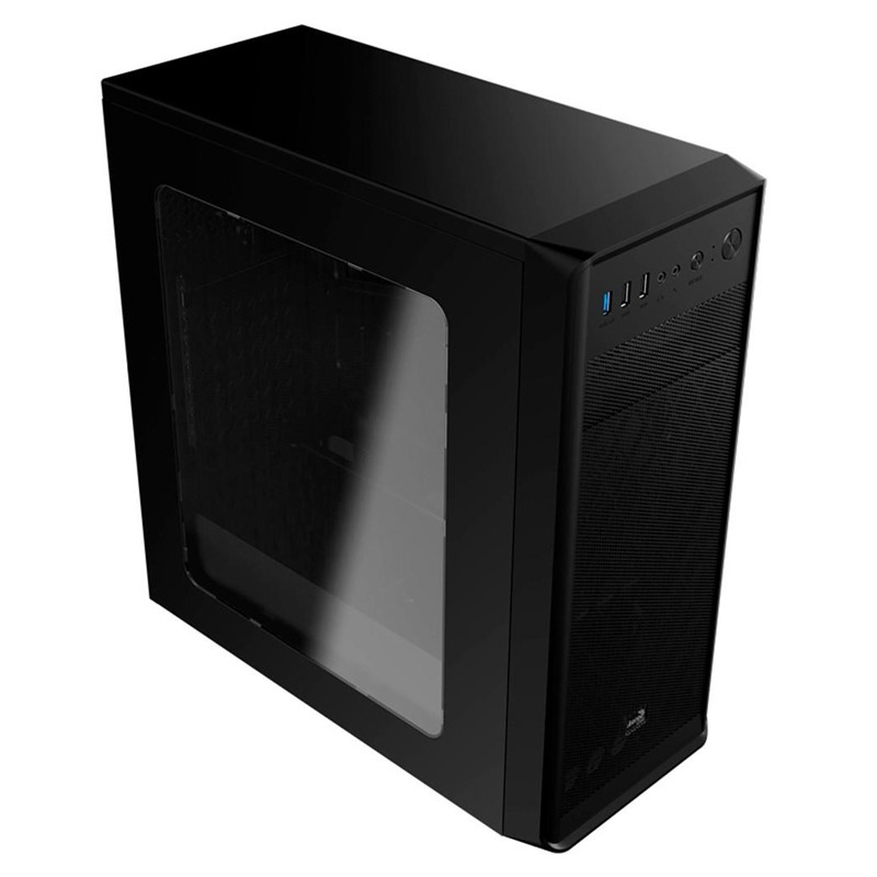 Gabinete Gamer Aerocool SI-5100 Mid Tower