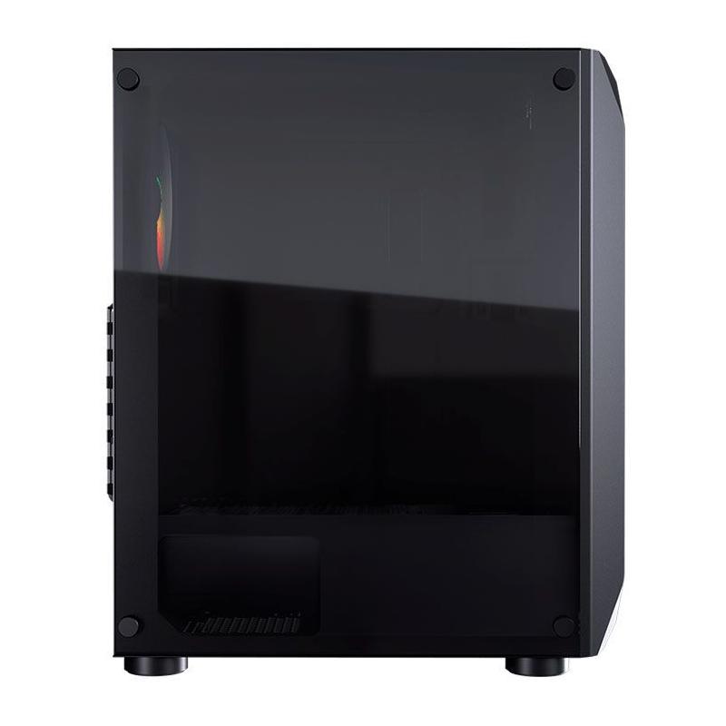 Gabinete Gamer Cougar MX410 - LATERAL ACRILICO PRETO, 385VM60.0005