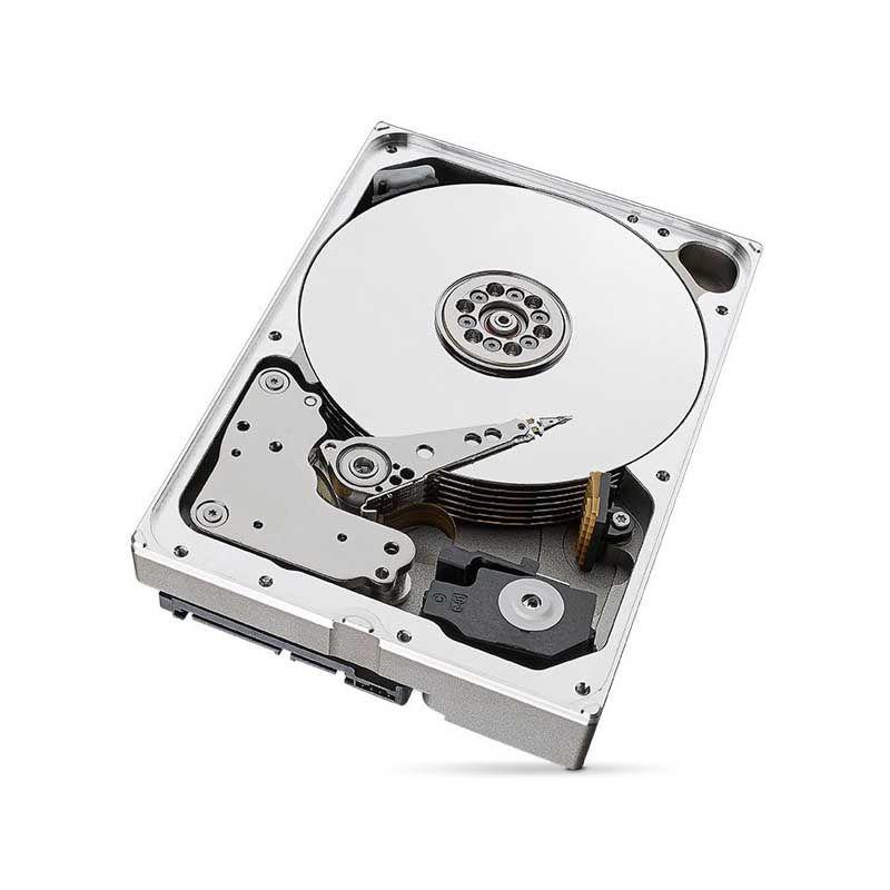 HD para desktop, 10TB Seagate Iron Wolf - Sata3 7200 RPM, 256Mb
