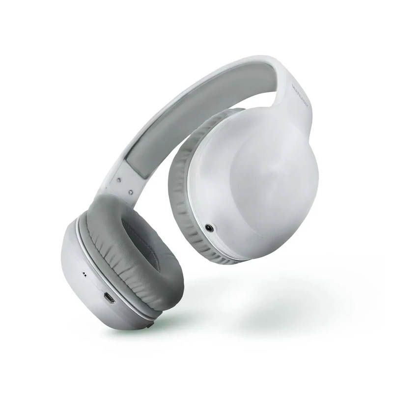 Headphone Multilaser Pop - Bluetooth, Branco - PH247