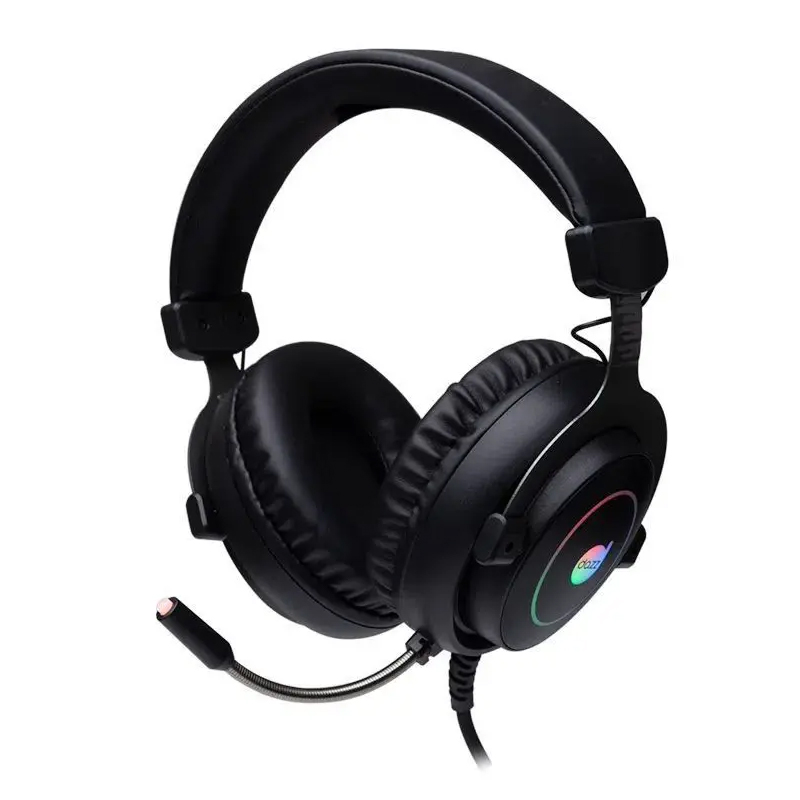 Headset Gamer DAZZ IMMERSION 7.1 RGB