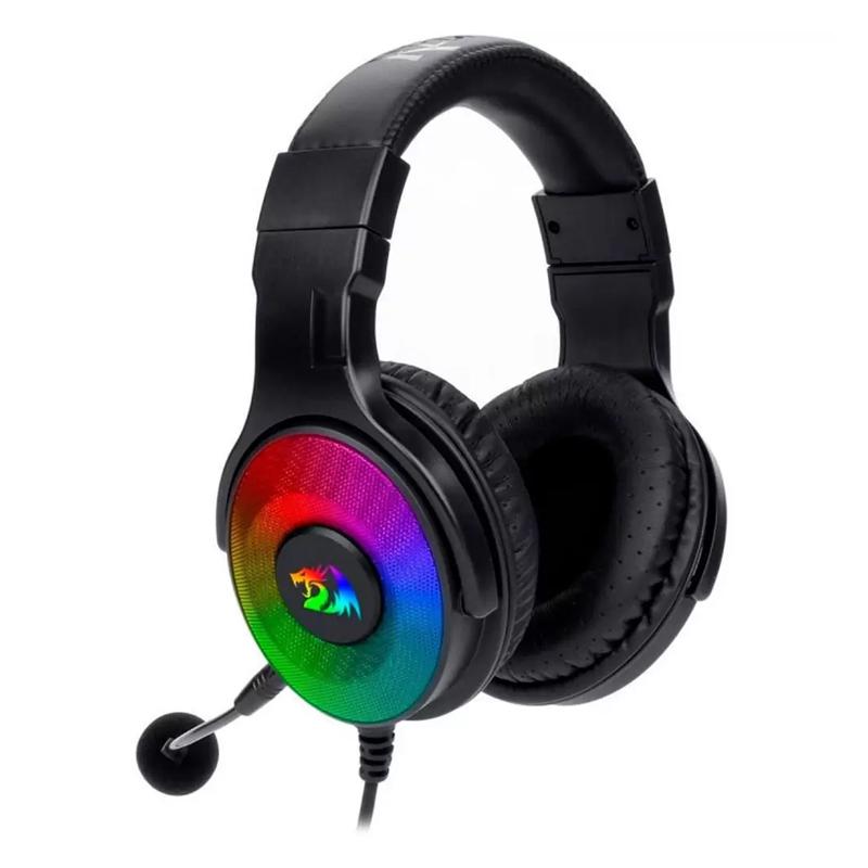 Headset Gamer Redragon Pandora H350RGB
