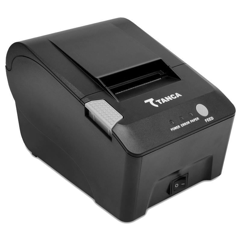 Impressora de cupom térmica Tanca TP-509