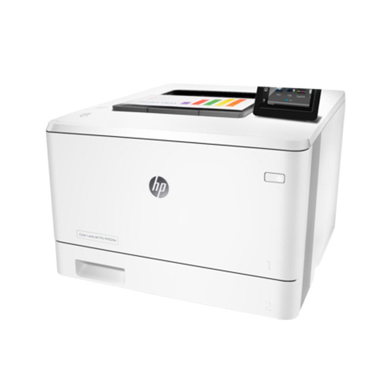 Impressora Laser Hp Color LaserJet Pro MD452dw - Wireless, USB