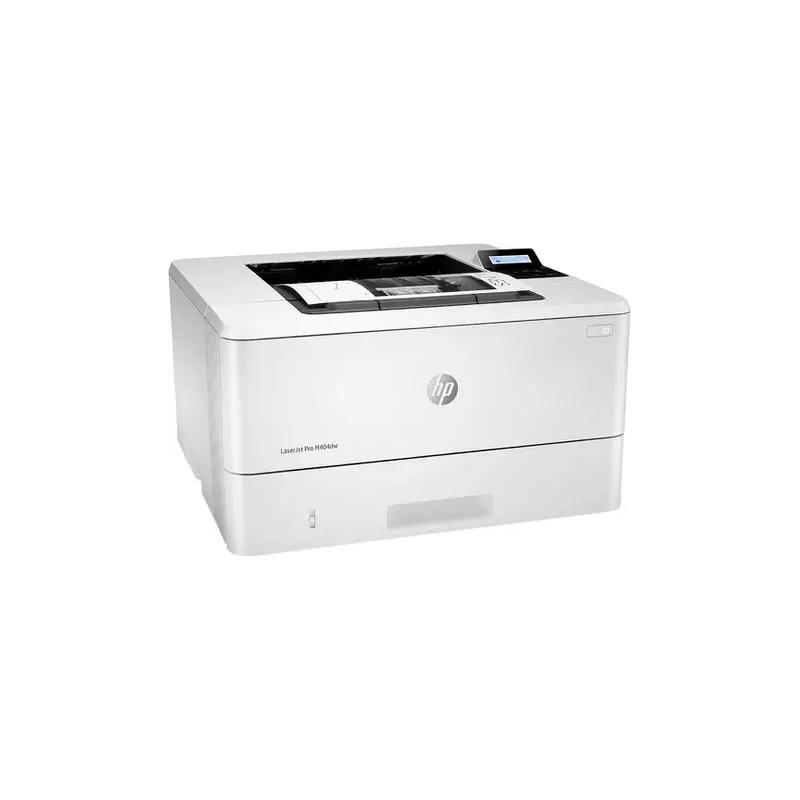 Impressora Laser HP LaserJet Pro M404DW Monocromática 110V