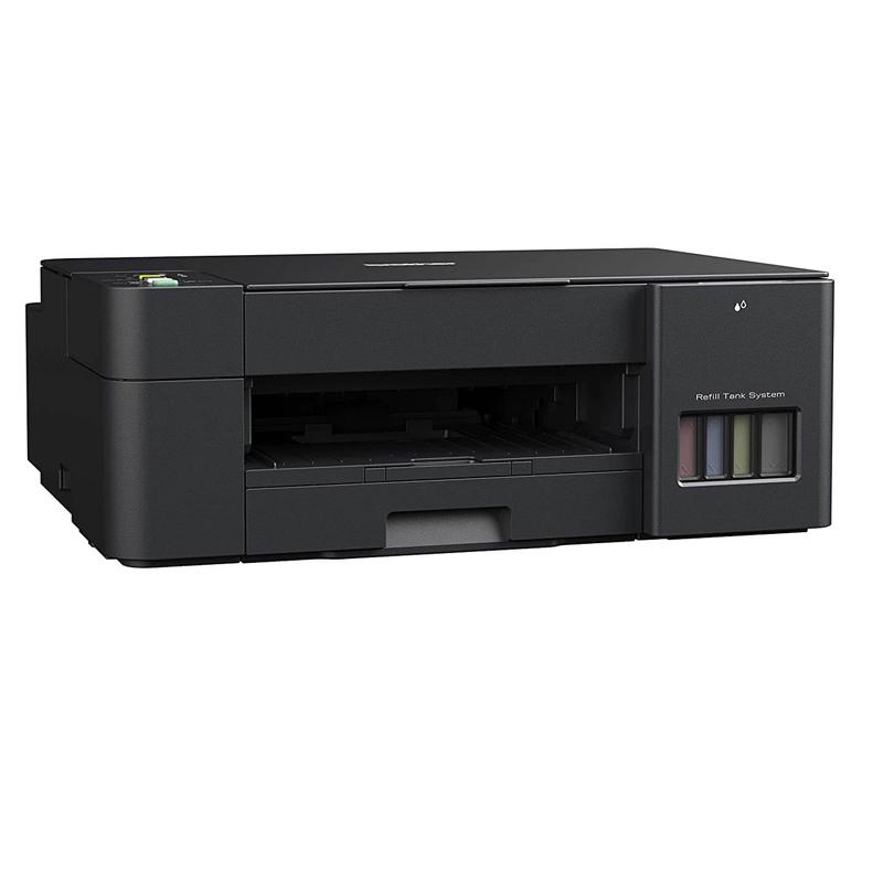 Multifuncional Brother T420W InkBenefit - WiFi, USB