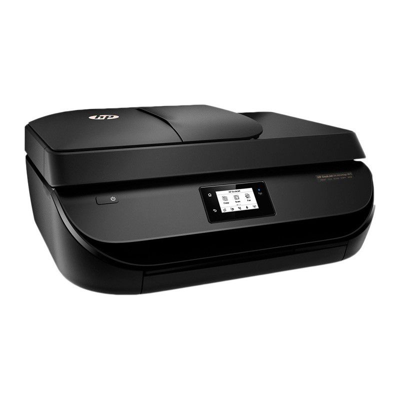 Impressora Multifuncional HP 4675 - Jato de Tinta, Scanner, Copiadora, Digitalizadora, Fax, Wireless, USB 2.0, Bivolt - HP4675