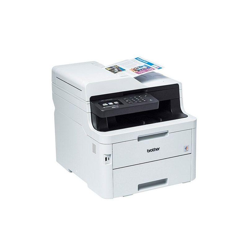 Impressora Multifuncional Laser L3750 - Duplex, Wireless