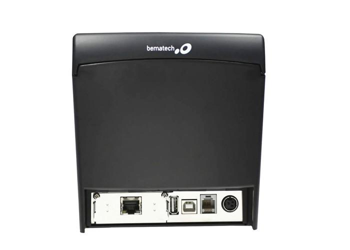 Impressora Térmica Bematech MP-4200 - USB e Ethernet, Guilhotina, não fiscal - MP4200 ETH