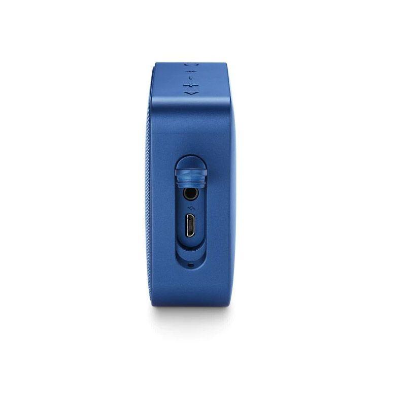 JBL GO 2 - Bluetooth, À prova d'água, Microfone embutido - Azul Go2