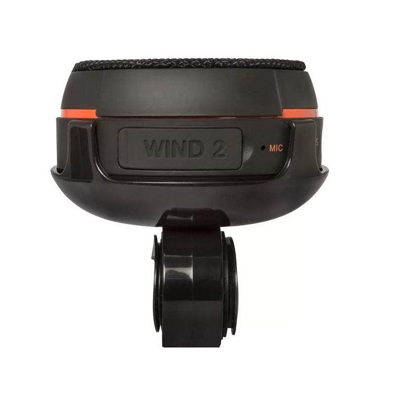 JBL Wind 2 - Bluetooth, À prova dágua, Duração de 10h