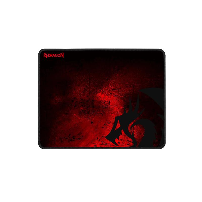 KIT GAMER REDRAGON S107  - Teclado, mouse e mouse pad