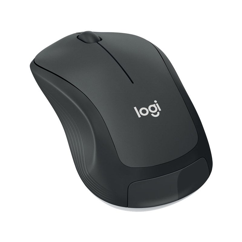 Kit Teclado e Mouse Logitech MK540 Advanced - Wireless, ABNT2, Tecnologia Unifying - Cinza