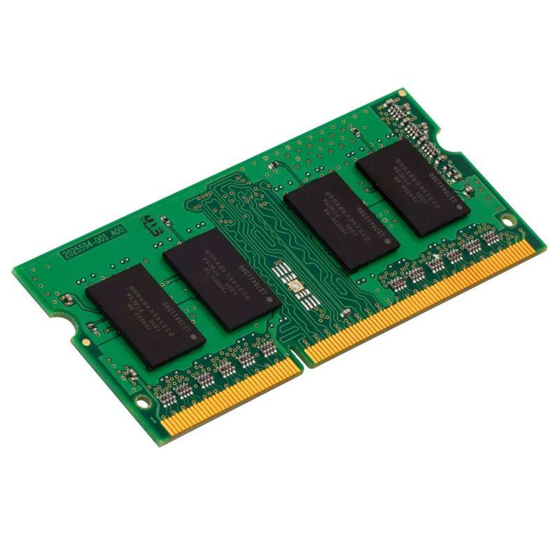 Memória 4GB DDR4 2400MHz para Notebook
