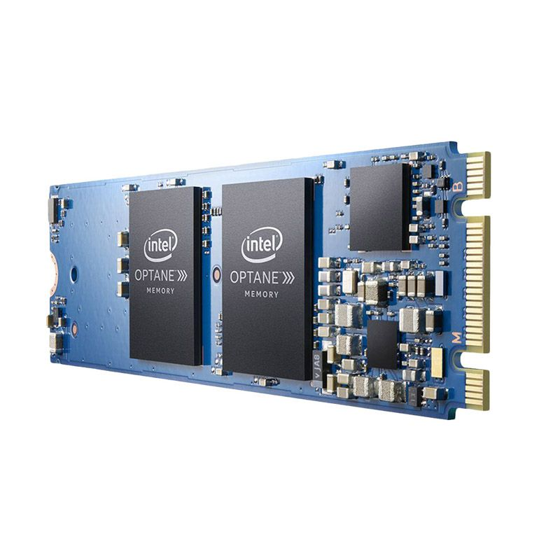 Memória Intel Optane 16GB - M.2, PCI-Express 3.0 (oem)