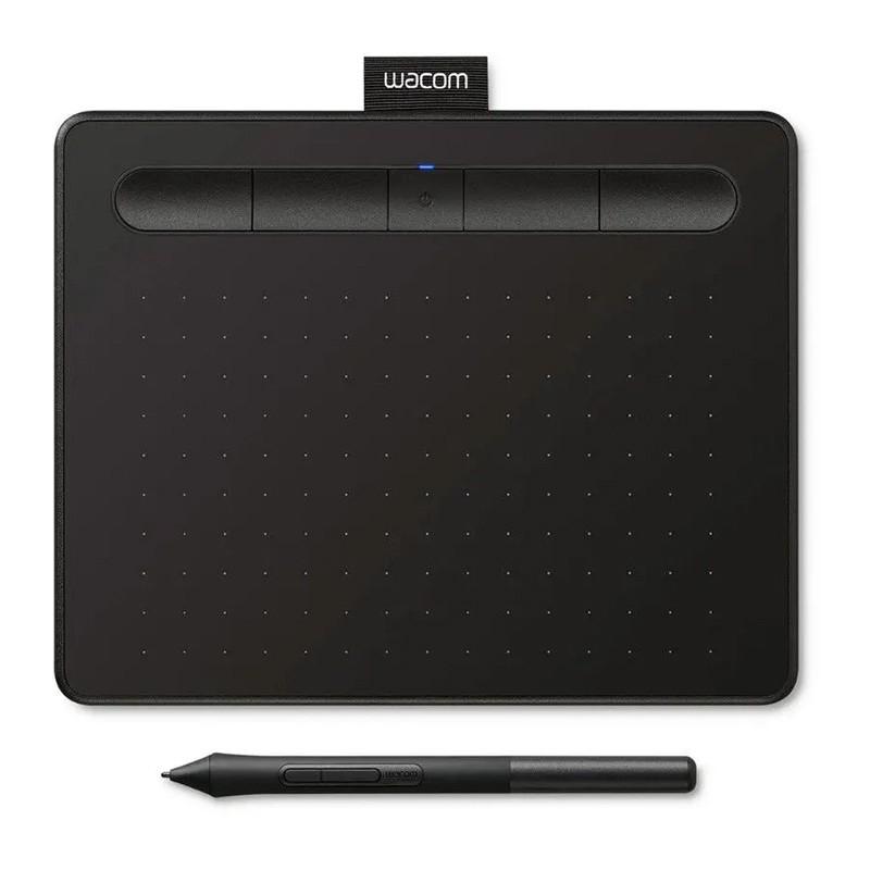 Mesa Digitalizadora Wacom Intuos Bluetooth Pequena CTL4100WL