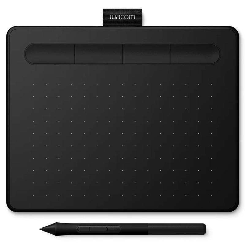 Mesa Digitalizadora Wacom Intuos Pequena CTL4100