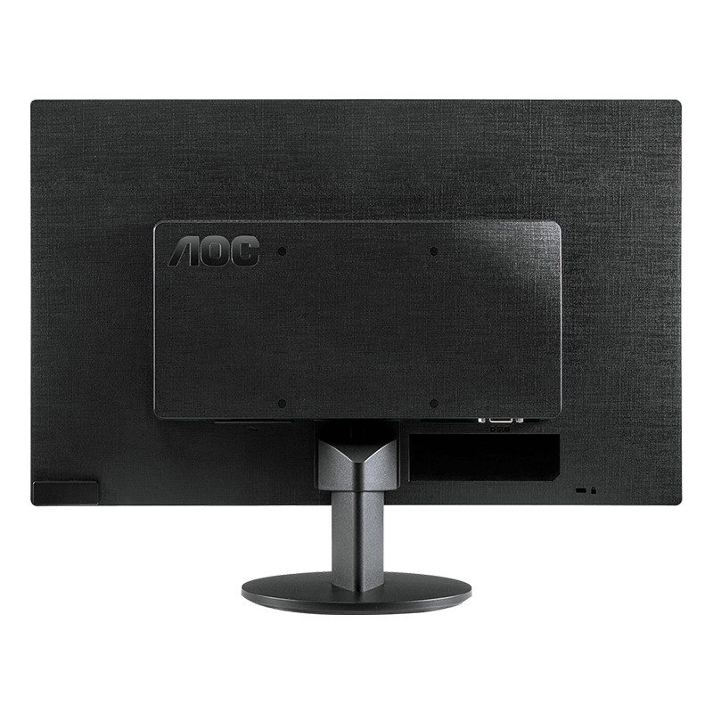 "Monitor 18.5"" AOC - LED, HDMI e VGA, Resposta 5ms - E970SWHNL"