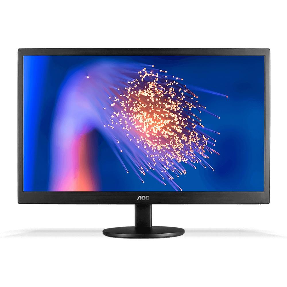 "Monitor 21.5"", FULL HD,  com HDMI - AOC E2270PWHE *"