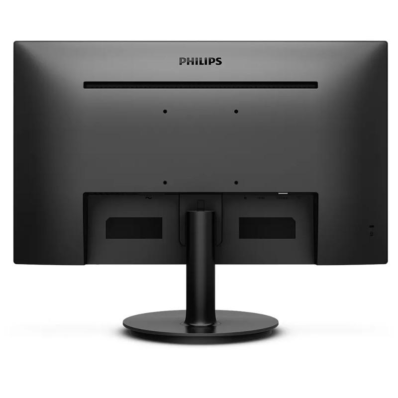 "Monitor 23,8"" Philips Full HD, IPS, HDMI e DisplayPort - 242V8A"