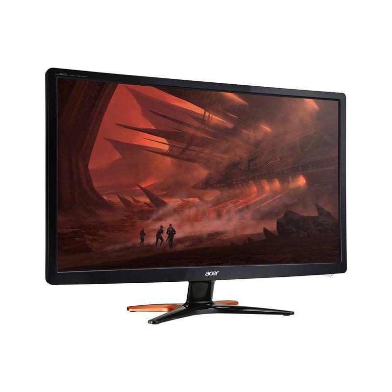 Monitor ACER GAMER GN246HL de 24